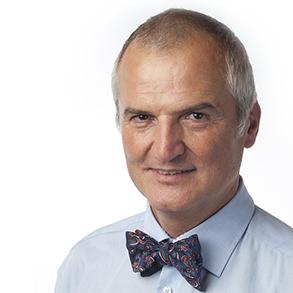 Dr. med. Wilfried Schindler